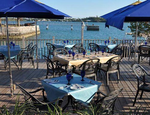Wahoo's Bistro and Patio