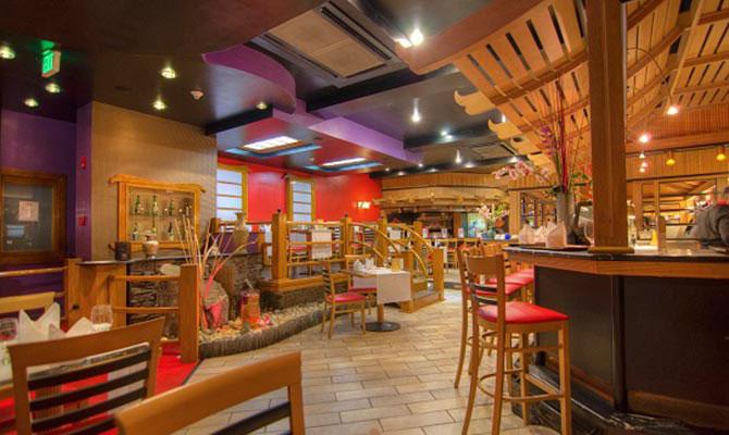 L'Oriental Restaurant