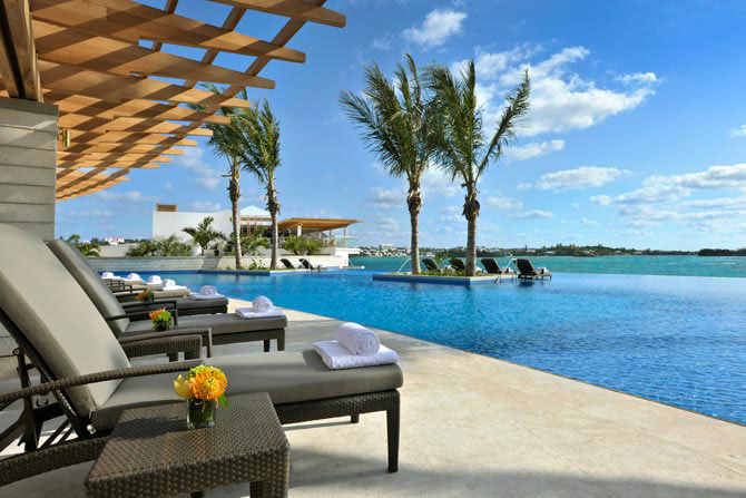 Hamilton Princess And Beach Club Bermuda