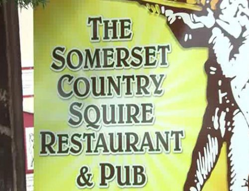 Somerset Country Squire