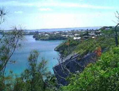 Abbott's Cliff Park