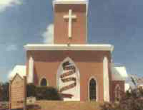 African Methodist Episcopal (AME): Allen Temple