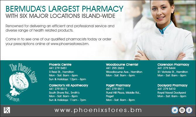 Phoenix Stores Ltd