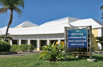 Bermuda Underwater Exploration Institute