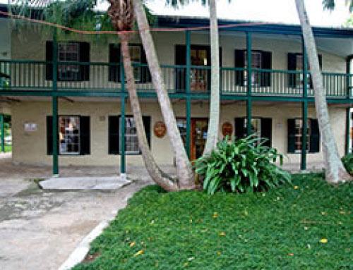 Bermuda Historical Society Museum