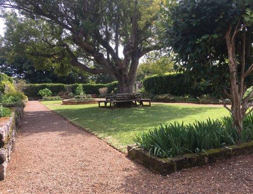 Bermuda Botanical Gardens