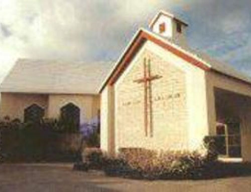African Methodist Episcopal (AME): Bright Temple AME Church