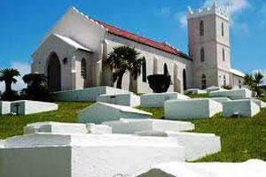 Brethren: St. George's Gospel Chapel