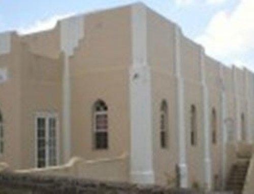 Brethren: Cobbs Hill Gospel Chapel