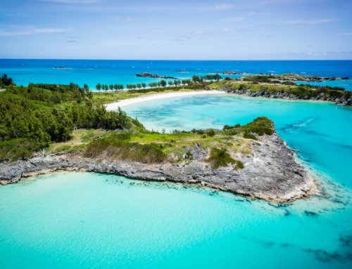 Bermuda Bucket List – Summer 2019