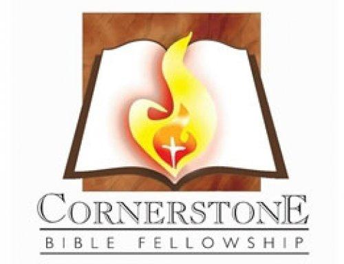 Non-Denominational: Cornerstone Bible Fellowship