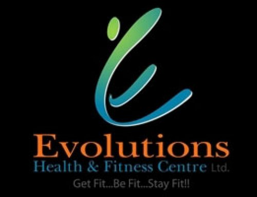 Evolutions Health & Fitness Center