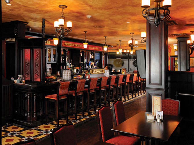 Flanagan S Irish Pub And Restaurant Bermuda
