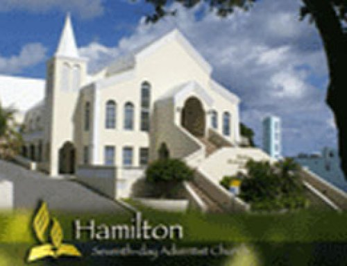 Seventh-Day Adventist Church: Hamilton SDA Church