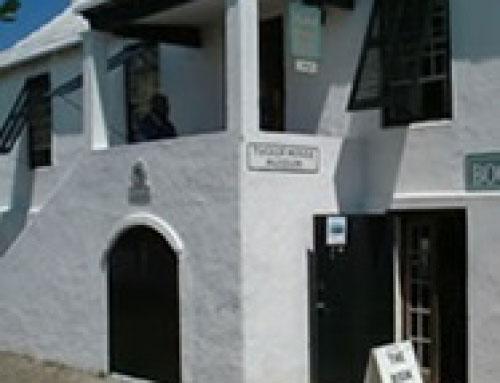 Historic Tucker House