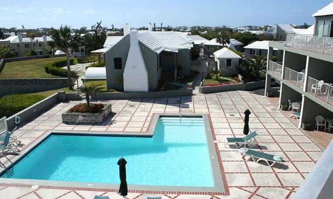 Bermuda Guest houses | Guest houses | Bermuda.com