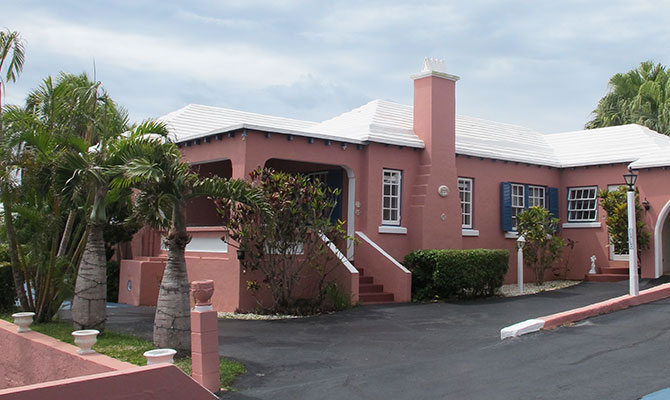 Valley Cottages and Apartments