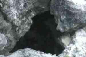 Jeffrey's Cave
