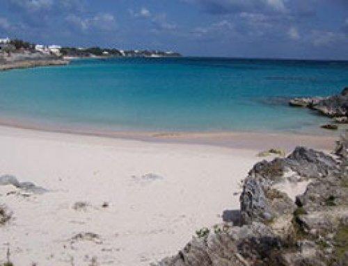 John Smith's Bay