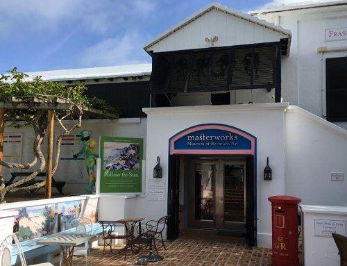Masterworks Museum of Bermuda Art