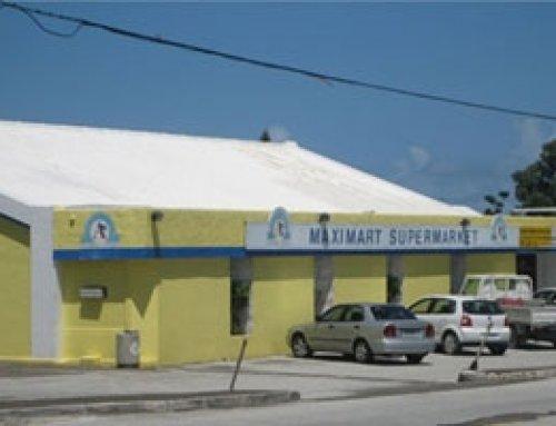 Arnold's Maximart Supermarket