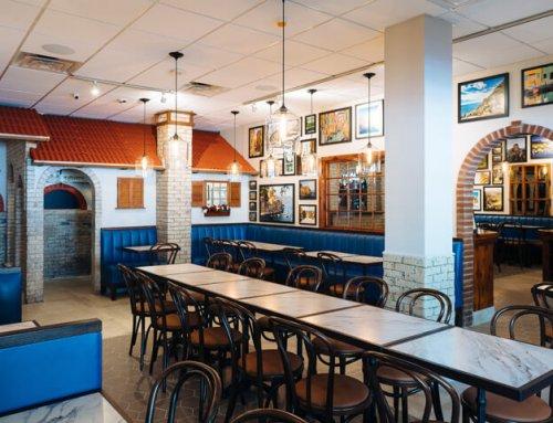 Portofino Restaurant Bermuda