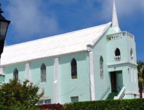 African Methodist Episcopal (AME): Richard Allen AME Church