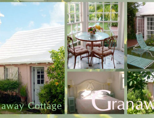 Granaway Guest House & Cottage
