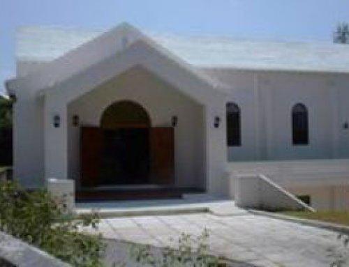 Seventh-Day Adventist Church: Somerset SDA Church
