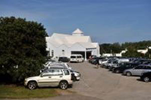 Seventh-Day Adventist Church: Southampton SDA Church