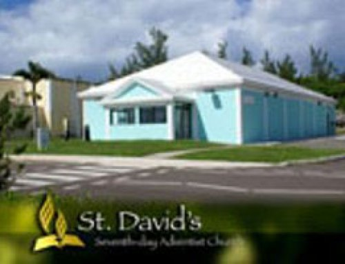 Seventh-Day Adventist Church: St. David's SDA Church