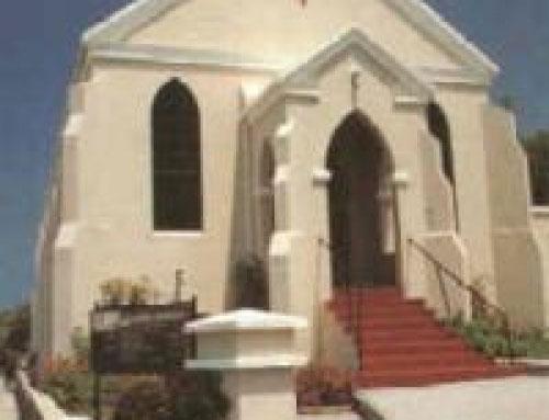 African Methodist Episcopal (AME): St. Philip AME Church