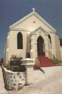 African Methodist Episcopal (AME): St. Philip AME Church