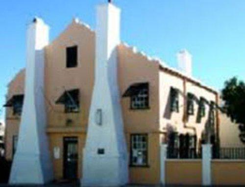 The Bermuda National Trust Museum