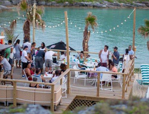 Tobacco Bay Beach Bar & Restaurant
