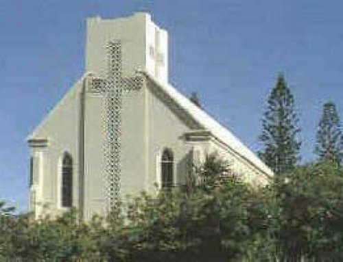 African Methodist Episcopal (AME): Vernon Temple AME Church