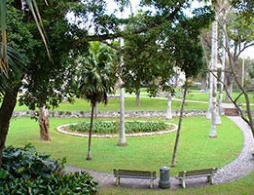 Victoria Park Bermuda