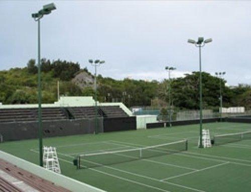 W.E.R. Joell Tennis Stadium