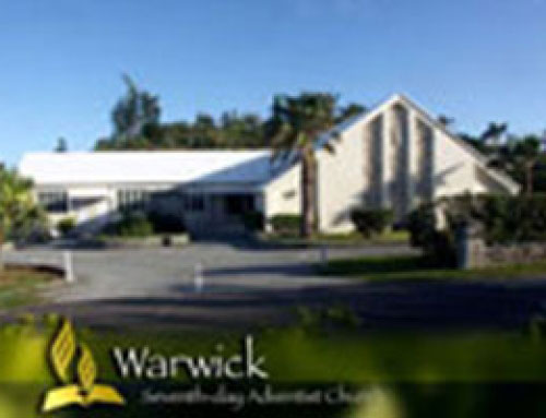 Seventh-Day Adventist Church: Warwick Church