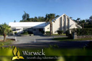 Seventh-Day Adventist Church: Warwick Church