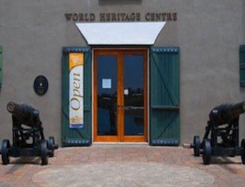 World Heritage Centre