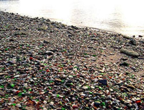 Alexandra Battery and Bermuda Sea Glass Beach Park