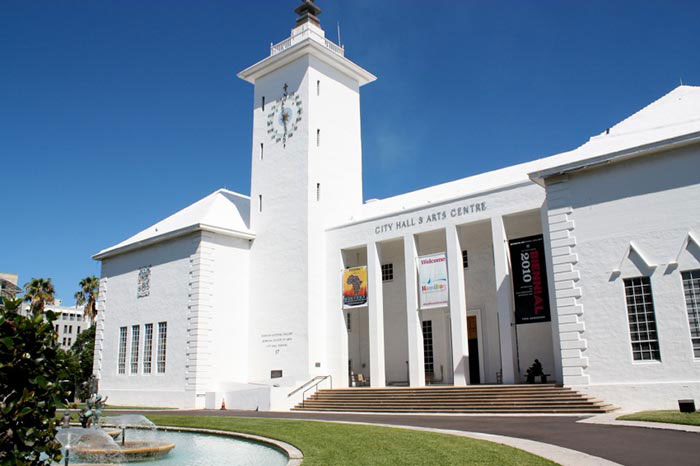 Centre Centre City Hallamp; Bermuda Hallamp; City Bermuda Arts Arts City nPkwO80XN