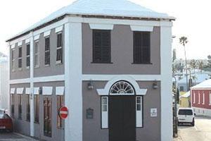 Bermudian Heritage Museum