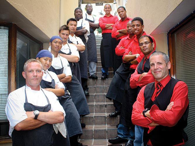 Bolero Brasserie