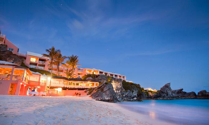 Coconuts Restaurant Bermuda Bermuda Restaurants And Dining