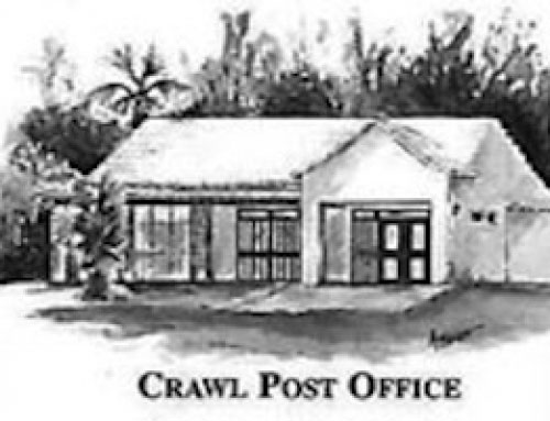 Crawl Post Office