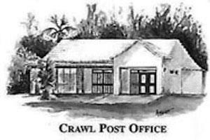 Crawl Post Office