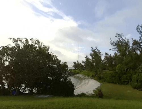 Parson's Bay Bermuda