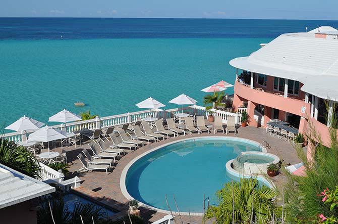 Accommodations Beach Hotels Resort Small